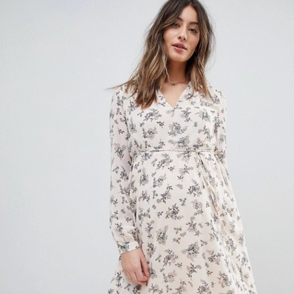 9852bda01e8 glamorous Dresses | Bloom Mini Wrap Dress W Tie Waist | Poshmark
